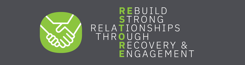 RESTORE Program Banner